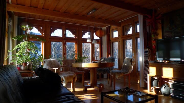Weintal-Suite