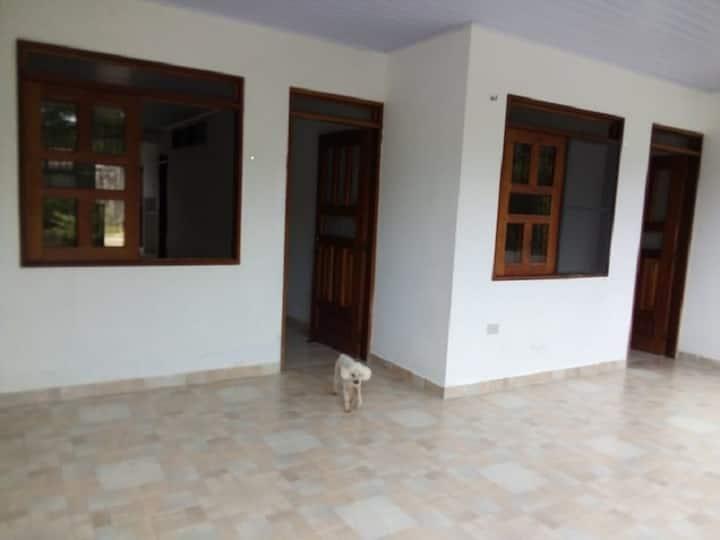 Habitación privada - Leticia Amazonas
