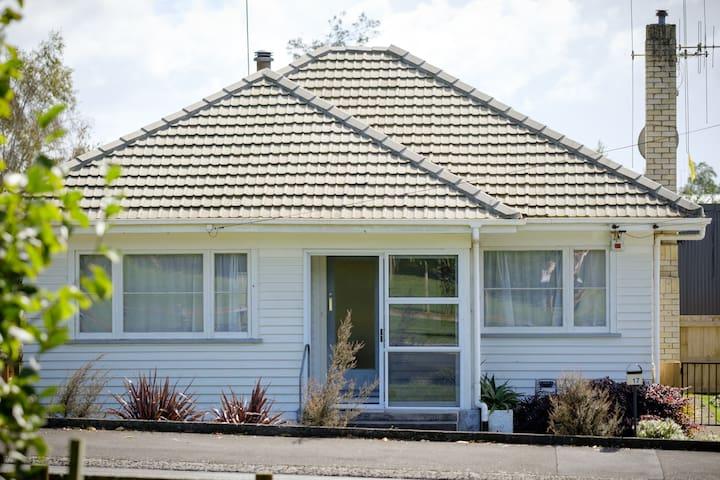 Sillary House