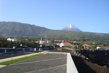 Pico Holiday Rentals - Casa do Mar - S.Roque do Pico