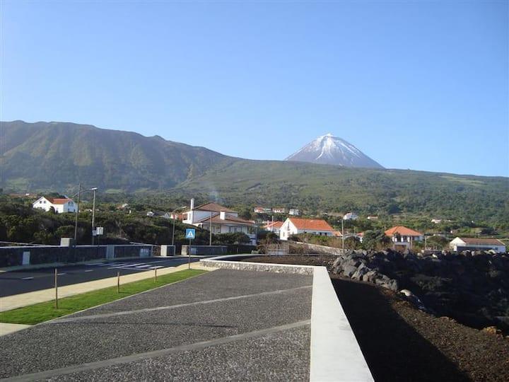 Pico Holiday Rentals - Casa do Mar
