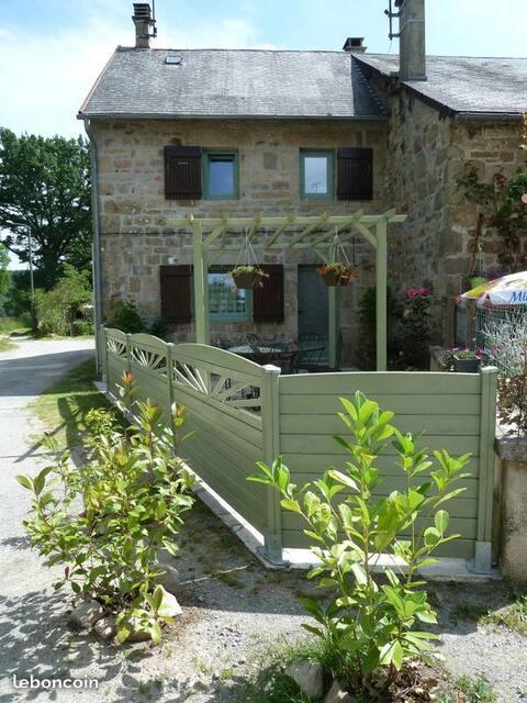Maison à Broussas - Lac de Vassivière