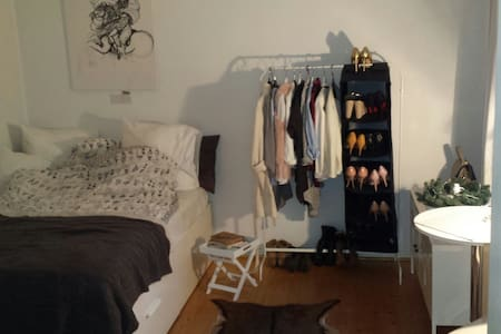 Lovely Appartement in the Center - Bielefeld - Apartment