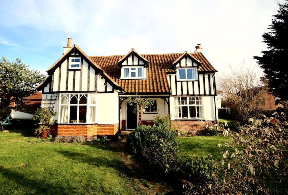Southwold Beach Houses To Rent