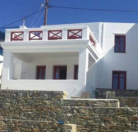 Nicolas House 3