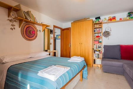 """""""Il Casone"""" Casa vacanze in costa d'Amalfi - Furore"""