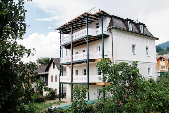 Haus Bachforelle - Millstättersee - Millstatt - Lejlighed