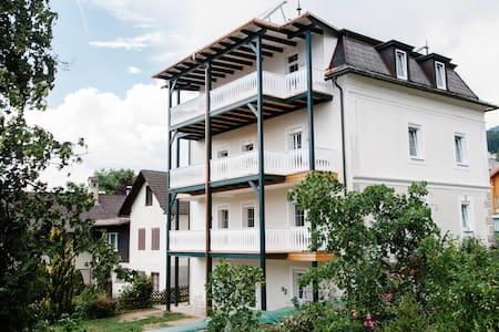 Haus Bachforelle - Millstättersee - Millstatt - Apartamento