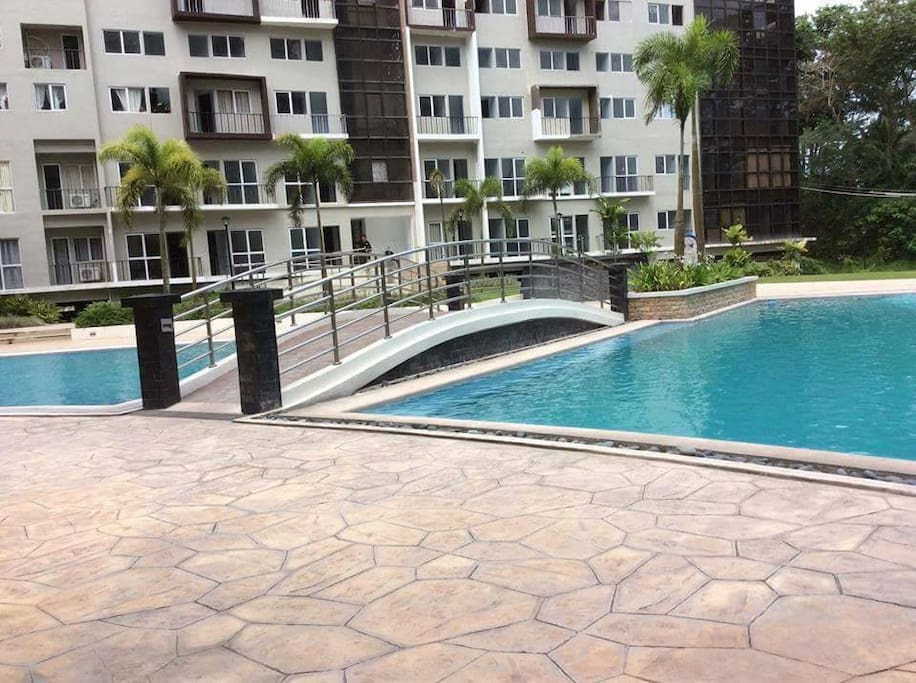 Fully Furnished 2br Condotel Condominiums For Rent In Cavite Calabarzon Philippines