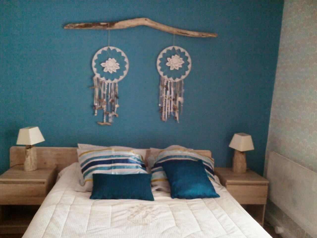 chambre lit en 140cm