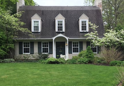 4BR in Shaker Heights, ideal for RNC! - Shaker Heights