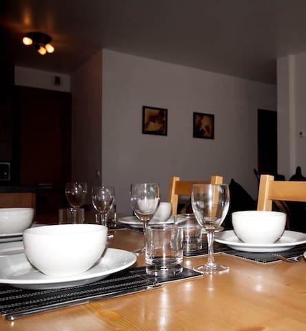 Apartment Le Croix - Morzine - Apartament