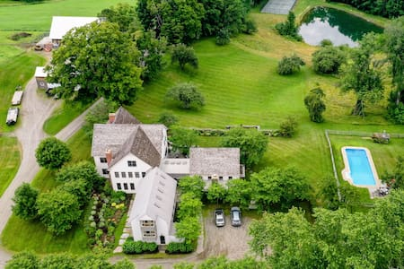 Private Estate, Clean, Safe, & Relaxing Getaway!