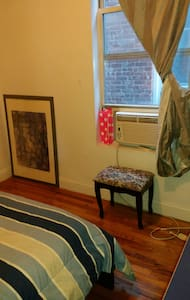 Single Bedroom /with bathroom - Westtown