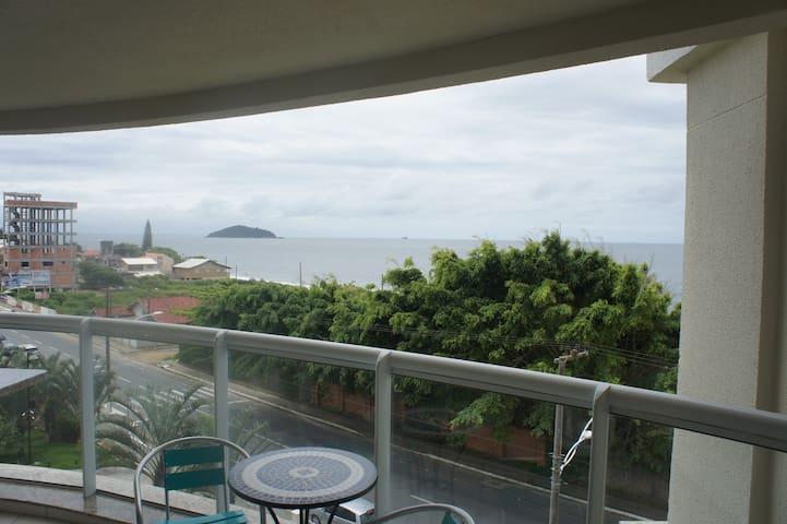 Vista exuberante, Condomínio Clube Beto Carrero