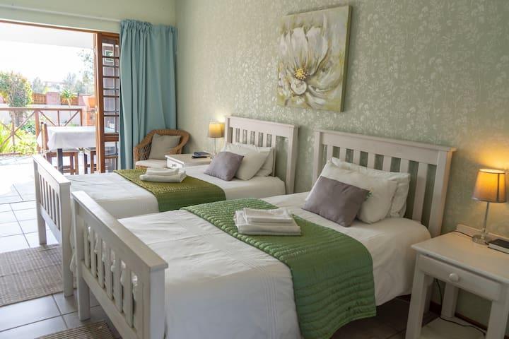 Arosfa Lodge Room 2