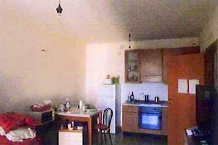 Affitto Monolocale Bertonico (LO)