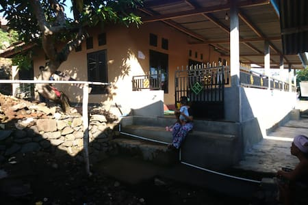 Agess Guest House