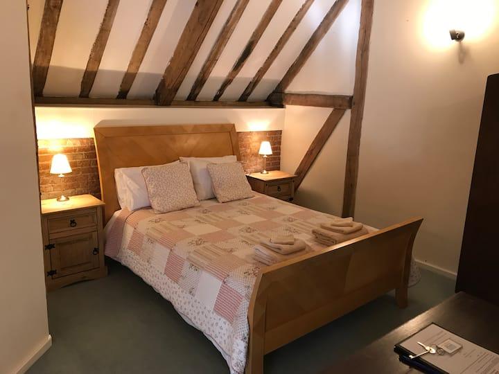 The Blythburgh Room