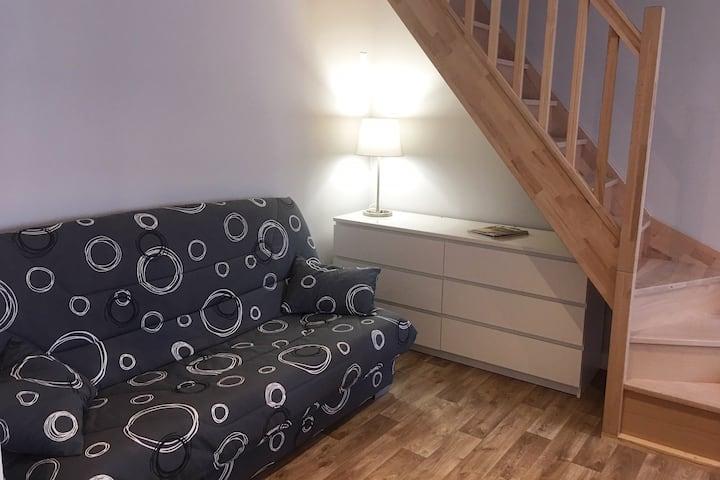 Appartement neuf au cœur de Chauvigny