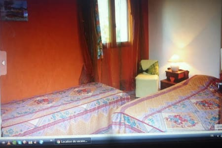CHAMBRE MARTINE - Bed & Breakfast
