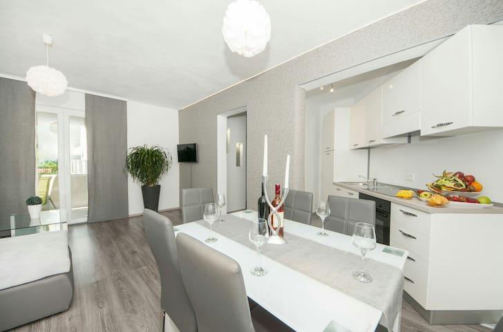 New apartment Trogir-kastela-split