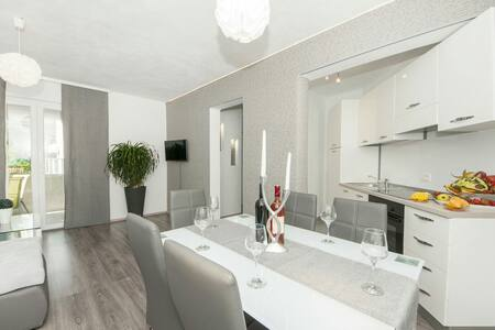 New apartment Trogir-kastela-split - Kaštel Kambelovac - Huoneisto