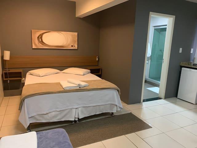 Suite Privativa 2 OK Hostel