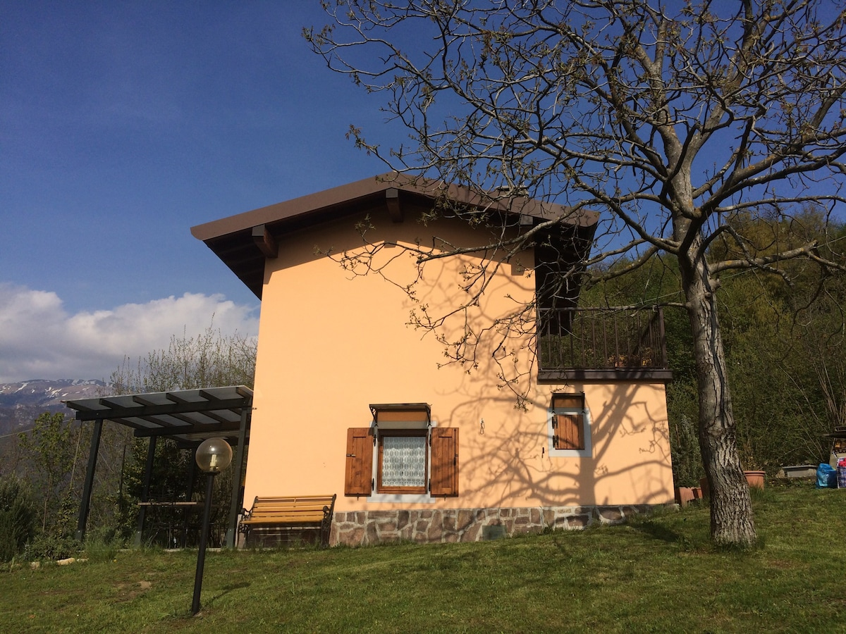 Maison en italie italie vacances de ski maison for Maison du monde 57 avenue d italie