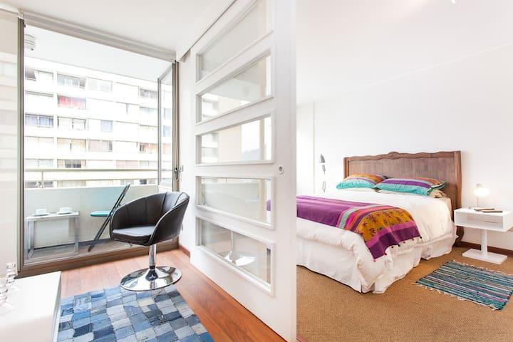 Furnished Apartment Forestal Park 6