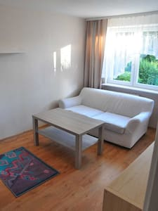 Gdynia Apartament for 2-3 people - Gdynia - Apartemen