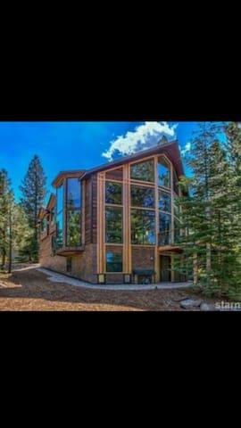Tahoe cabin - South Lake Tahoe - Cabin