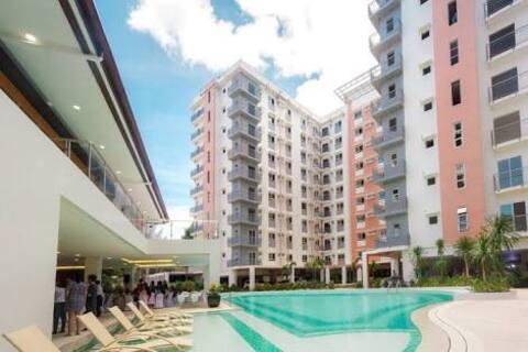 Mivesa Garden Residences Condominiums