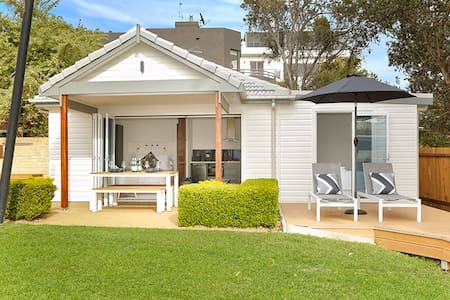 The Beach House North Wollongong