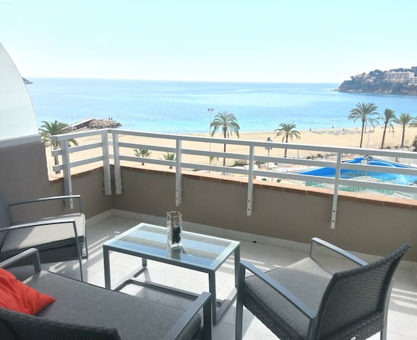 Apartment perfect for couples - คาลเวีย - อพาร์ทเมนท์
