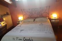Vi farò dormire a Parigi