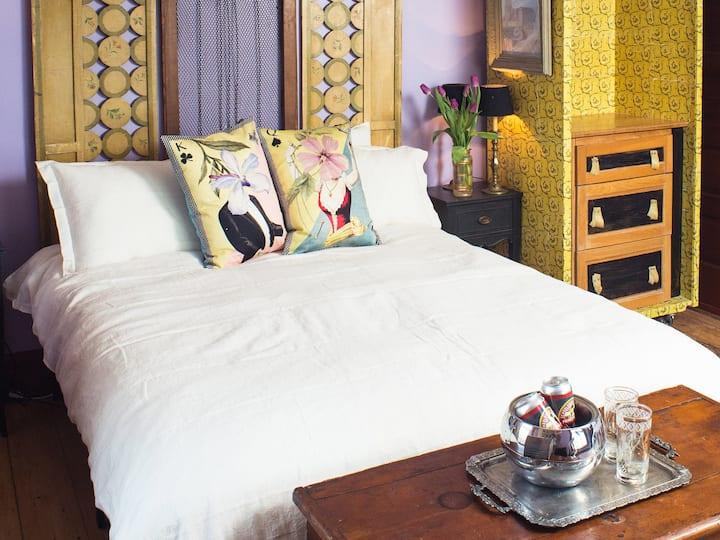 Locust & Starr Inn - Locust Suite