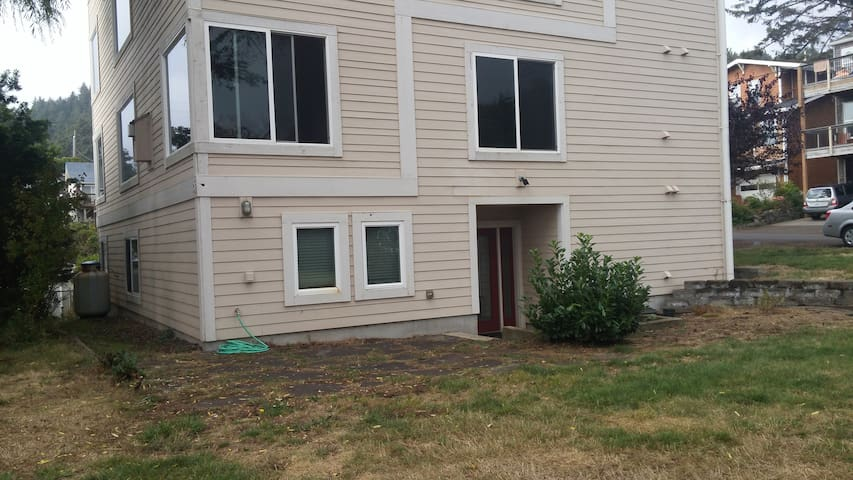 Star Fish Haven Apartment - Tillamook - Appartement