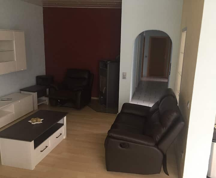 Comfortable Apartment in Weiterstadt near Mall