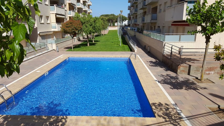 Verano Apartment - perfect holidays in Catalunya