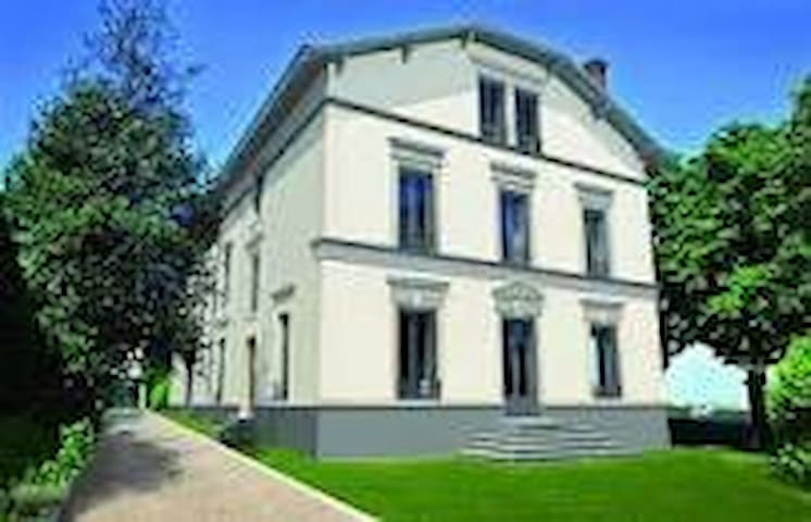 LYON CONFLUENCE : STUDIO & RESIDENCE HAUT DE GAMME