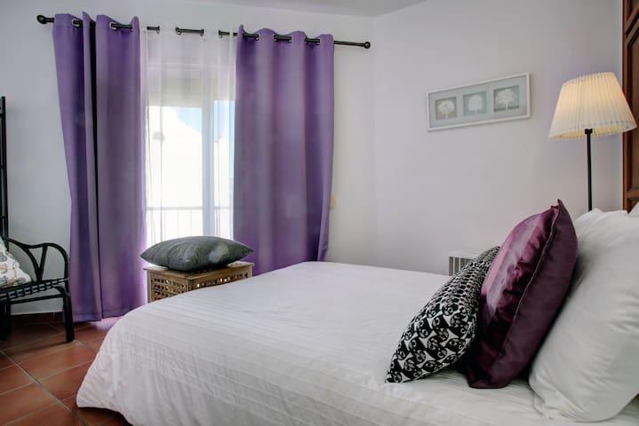 Apartamento junto a Sotogrande - Cádiz - Leilighet