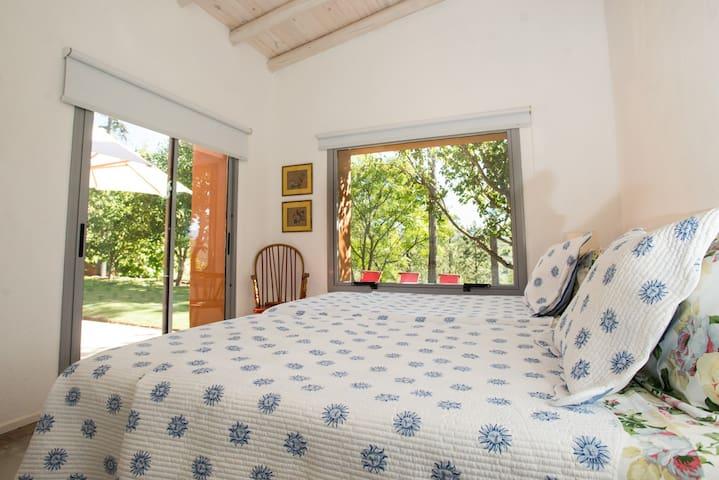 Alas Pircas Casas de Campo - Casa 2 - Los Reartes - Ház
