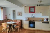Wohnung Julia - Küche