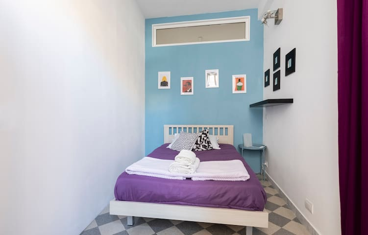 Residenza Arte Rienzo - Little Room
