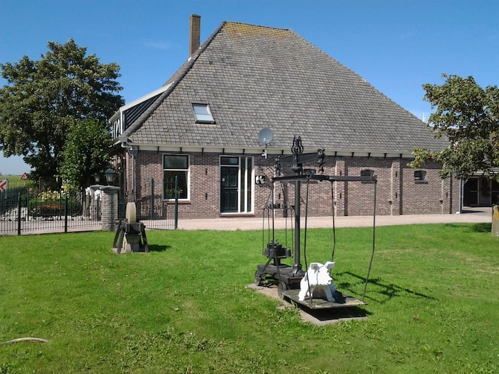"""""""De Lagedijk"""": Westfries genieten!"""