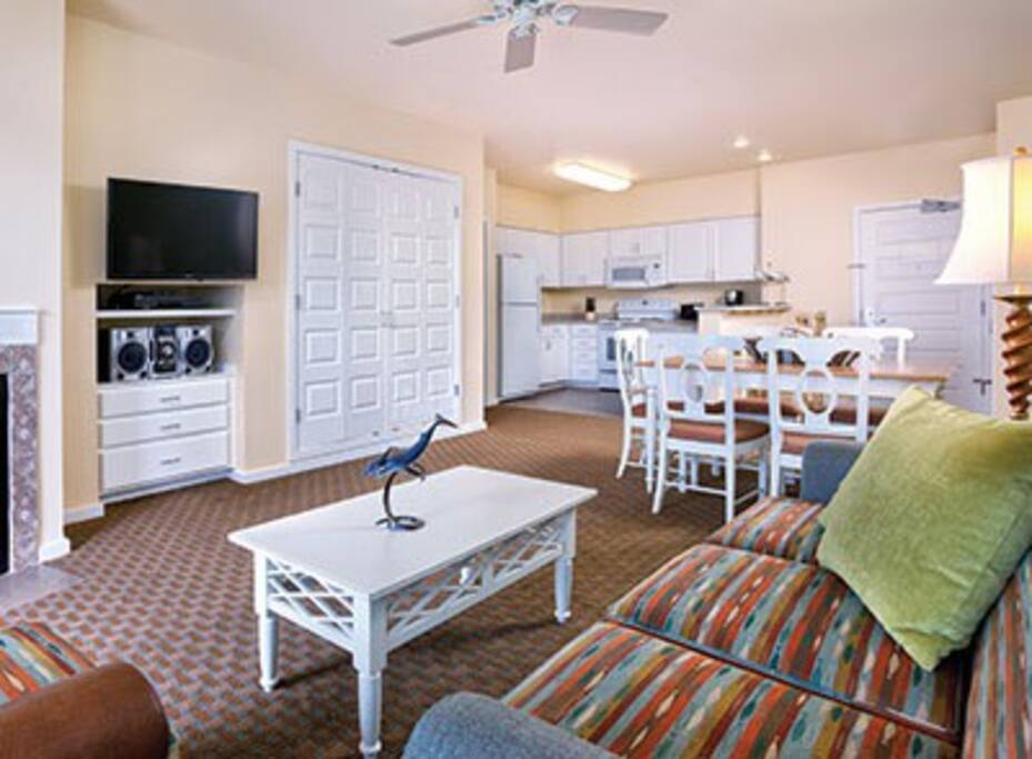 Worldmark Resort Big 2 Bedroom Full Condo Sleeps 6 Apartments For Rent In Long Beach