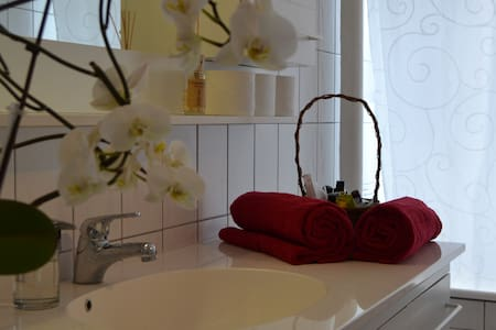 Ugly Duckling Bed&Breakfast welcomes the world - Kastrup