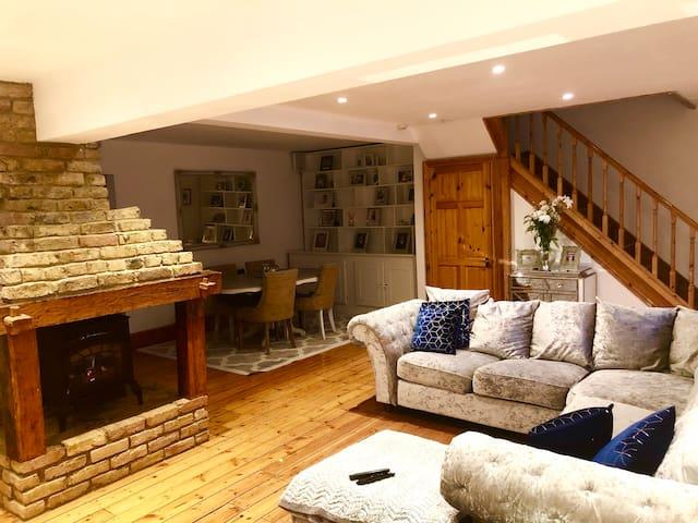 Spacious Family Home