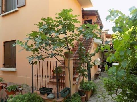 Bed and Breakfast A Casa di Giulia Modena